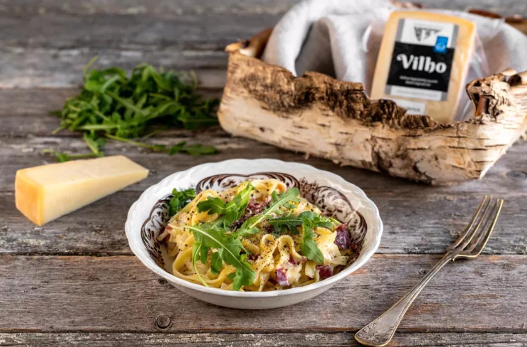Herkkujuustola - Hilman raclette